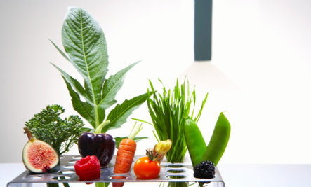 Nutritie - 12 super alimente detoxifiante