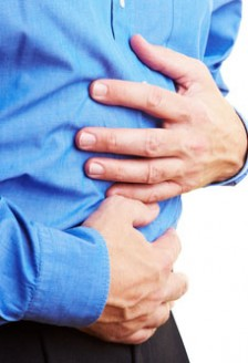 Sanatate - Aderentele abdominale