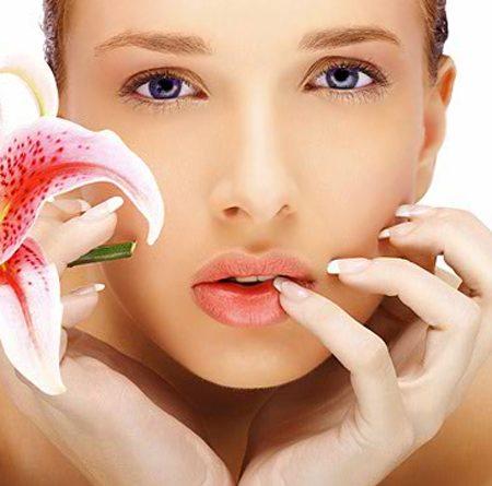 Dieta - Adevaruri simple despre piele