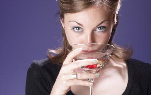 Nutritie - Alcoolul si greutatea