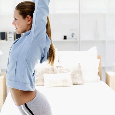 Fitness – Arde caloriile!