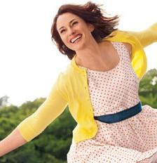 Motivatie - Ce face o femeie fericita?