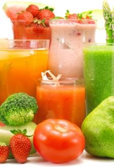 Dieta - Ce nu stiati despre detoxifiere