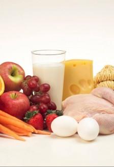 Nutritie - Ce sa mananci pentru un par superb