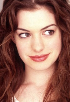 Dieta - Dieta lui Anne Hathaway, noua Catwoman