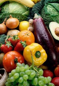 Dieta - Dieta vegetariana