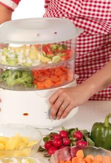 Nutritie - Gatitul la aburi este sanatos