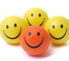 Wellness - Inconjoara-te de oameni fericiti!