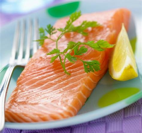 Nutritie - Pestele protejeaza impotriva  maladiei Alzheimer