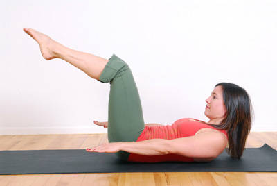 Fitness – Pilates, fermitate si tonifiere