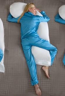 Wellness - Pozitiile somnului si personalitatea
