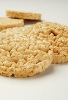 Dieta - Prajiturile de orez, nesanatoase?
