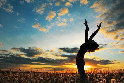 Fitness – Profita de beneficiile yoga