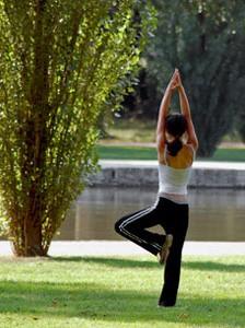 Fitness - Qi gong, pentru trup si spirit
