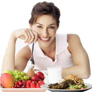 Traieste Sanatos - Reusita unei diete