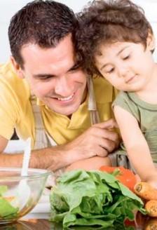 Stiri - S-a dovedit:vegetarienii traiesc mai mult!