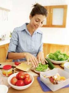 Nutritie - Sanatate pe termen lung