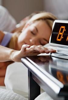 Wellness - Somnul, surprinzator de sanatos