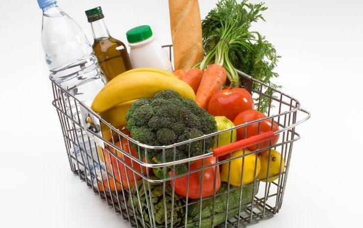 Nutritie - Supermarketul si sanatatea