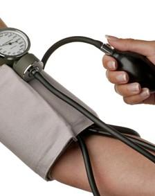 Sanatate - Tensiunea arteriala