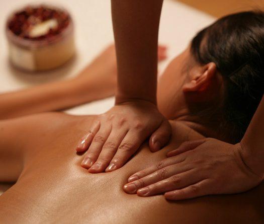 Wellness - Terapia prin masaj