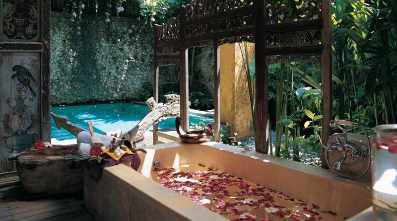 Wellness - Transforma-ti casa intr-un templu al relaxarii