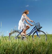 Fitness – Vrei sa slabesti? Mergi pe bicicleta!